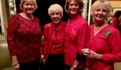 red-ladies